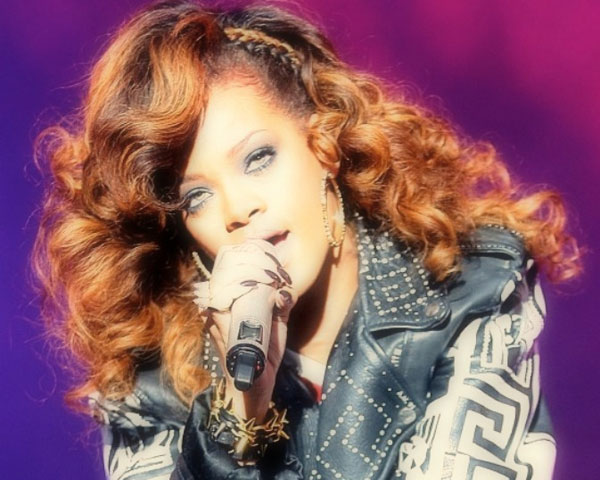 new hair 60 Rihanna Hairstyles Which Look Extraordinary