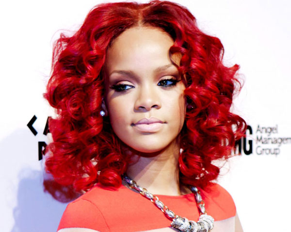 Miraculous 60 Rihanna Hairstyles Which Look Extraordinary Slodive Hairstyle Inspiration Daily Dogsangcom