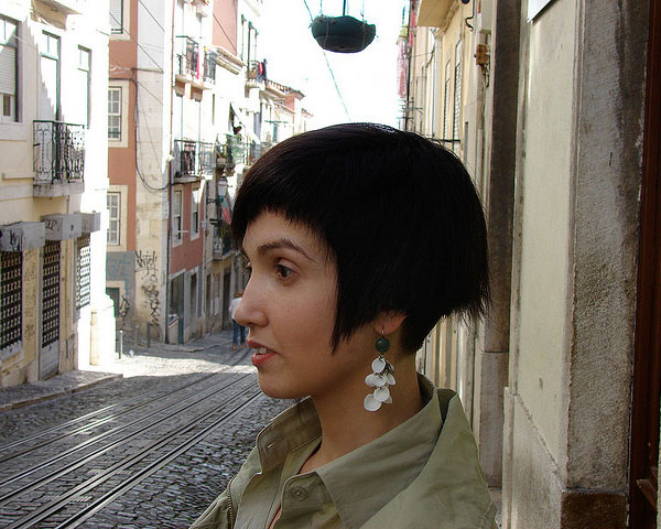 dark short bob 40 Wonderful Short Bob Hairstyles