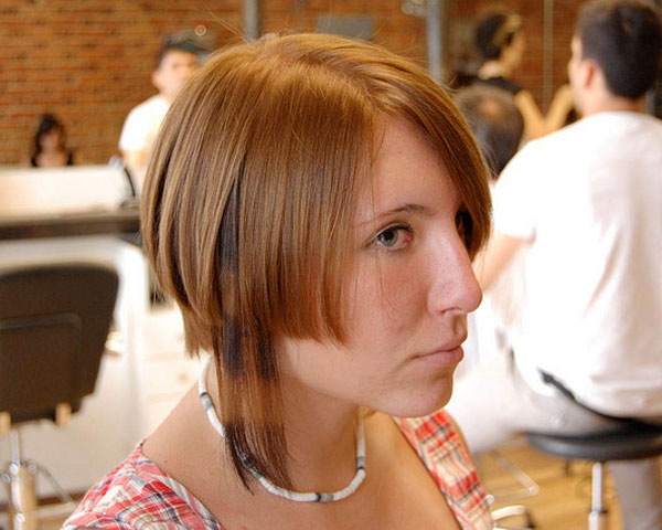 Cool 40 Wonderful Short Bob Hairstyles Slodive Hairstyle Inspiration Daily Dogsangcom