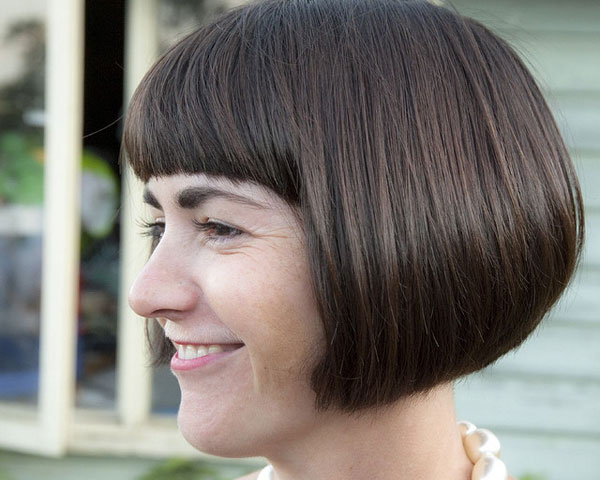 Great Hair Cuts : Great Hair Cut - 40 Wonderful Short Bob Hairstyles