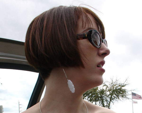 hair highlight 40 Wonderful Short Bob Hairstyles