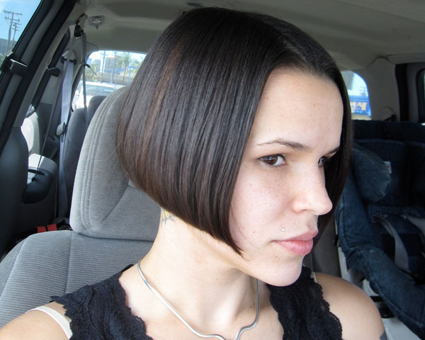 new hair 40 Wonderful Short Bob Hairstyles