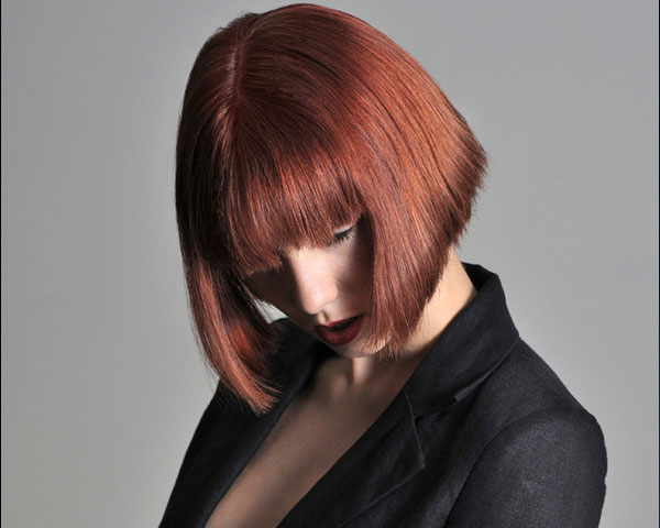 shani 40 Wonderful Short Bob Hairstyles