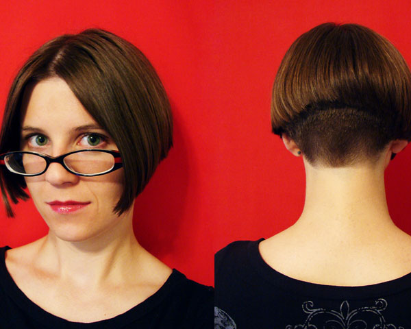 short and sweet bob 40 Wonderful Short Bob Hairstyles