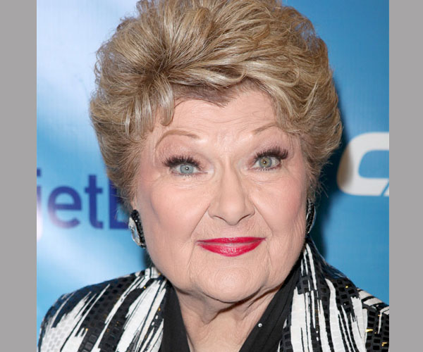 Marilyn Maye Hairstyle