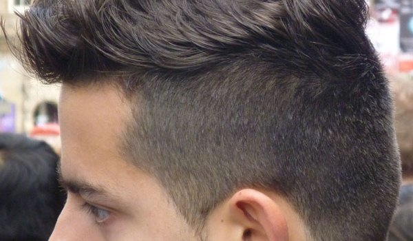 Short Mens Hairstyles 30 Sexy Collections Slodive