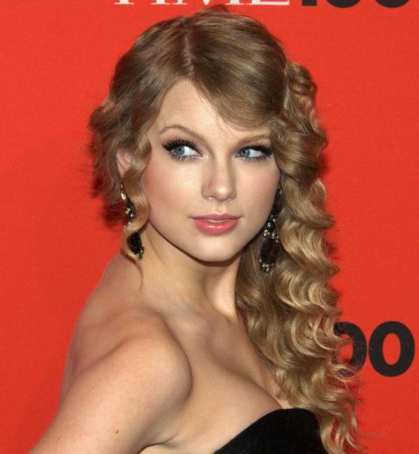Beautiful Taylor