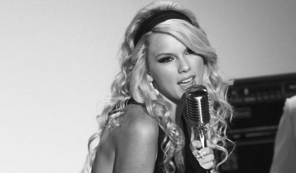 vintage taylor swift 30 Phenomenal Taylor Swift Hairstyles