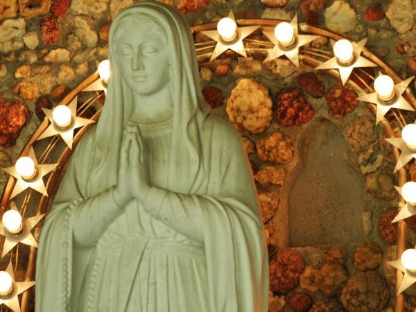 mother of christ 30 Majestic Virgin Mary Pictures