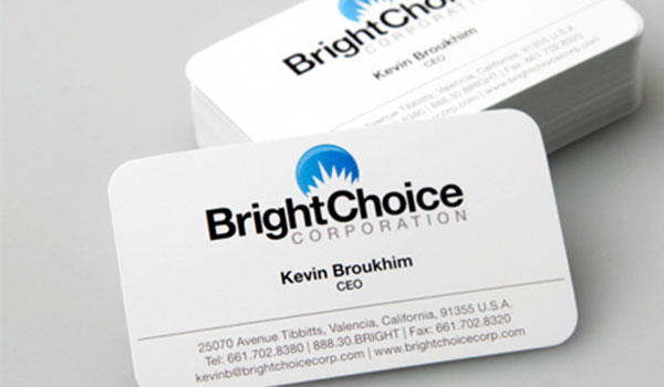 Bright Choice Corp