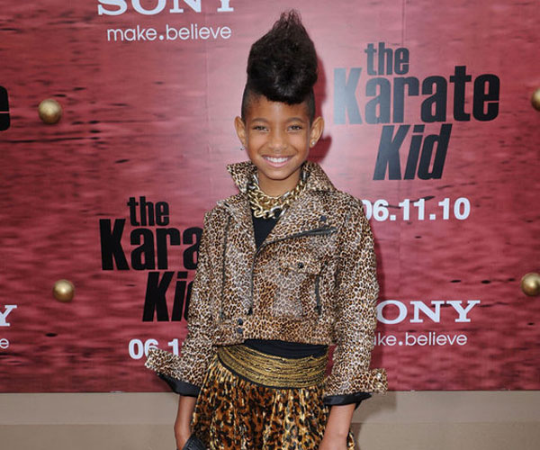 new hairstyle 25 Willow Smith Hairstyles Which Look Perfect