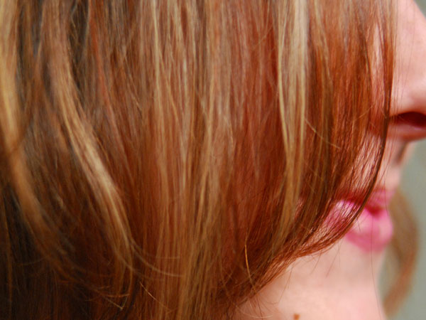 highlighted today 40 Striking Brown Hair With Highlights