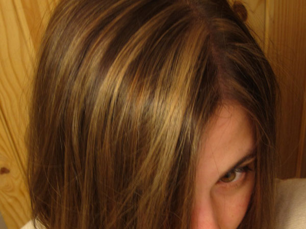 mah new hair 40 Striking Brown Hair With Highlights