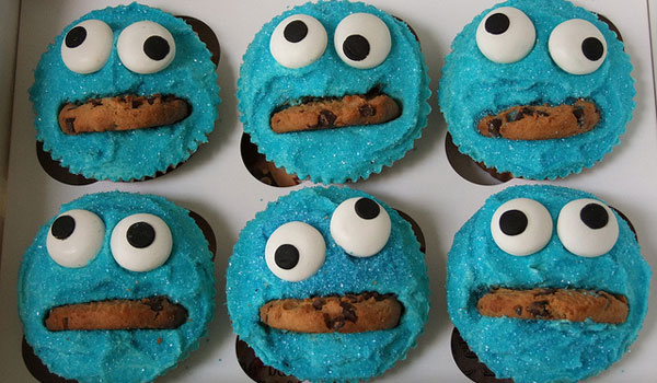 look well cool 25 Cool Cookie Monster Pictures