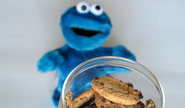 oh cookie 25 Cool Cookie Monster Pictures