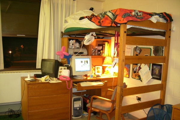 dorm livin 30 Remarkable Dorm Decorating Ideas For Girls