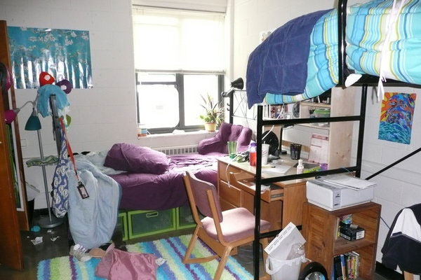 My Sweet Dorm Room Part 89