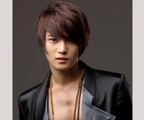 Wondrous 35 Magnificent Emo Hairstyles For Guys Slodive Hairstyle Inspiration Daily Dogsangcom