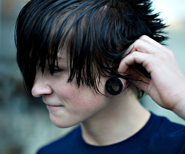 Excellent 35 Magnificent Emo Hairstyles For Guys Slodive Short Hairstyles For Black Women Fulllsitofus