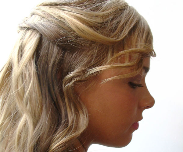 30 Formal Hairstyles For Long Hair Which Are Sure To Standout - SloDive
