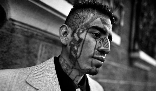 the street gang tattoo 30 Exceptional Gang Tattoos