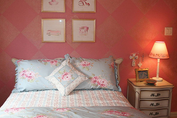 30 Girls Bedroom Decorating Ideas Which Are Sensational - SloDive