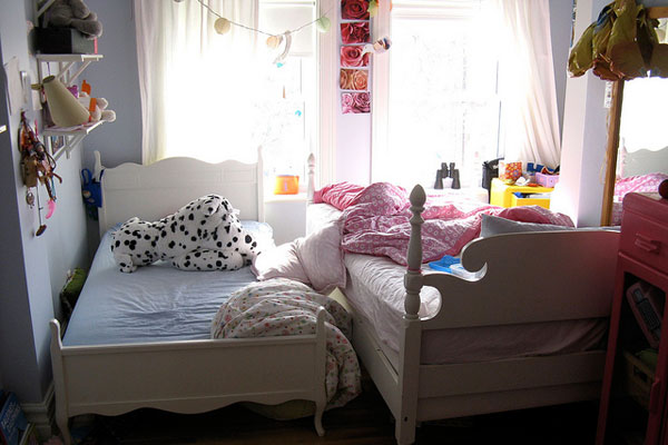 Great Two Sisters with a Small Bedroom Ideas for Girls 600 x 400 · 51 kB · jpeg