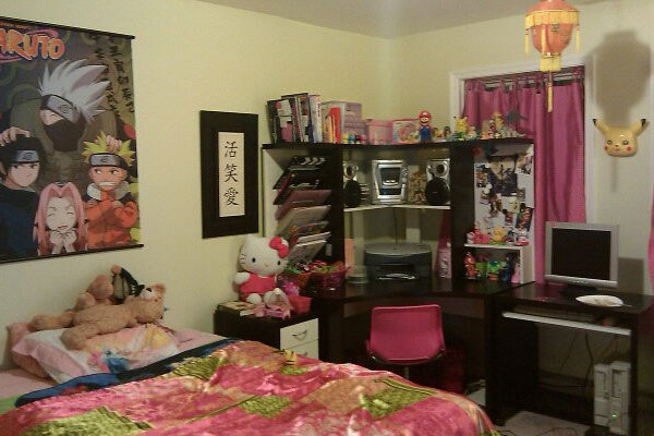 Decorating My Bedroom 30 girls bedroom decorating ideas which are sensational - slodive