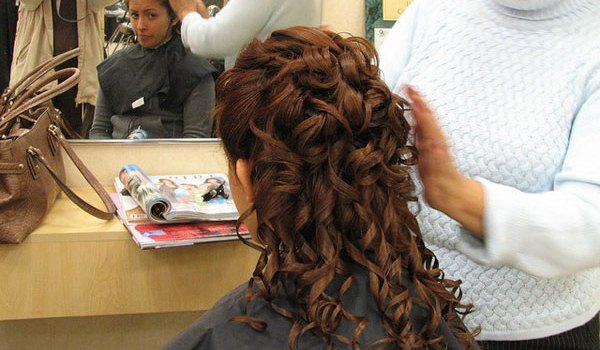 30 Sensational Hairstyles For Homecoming Slodive