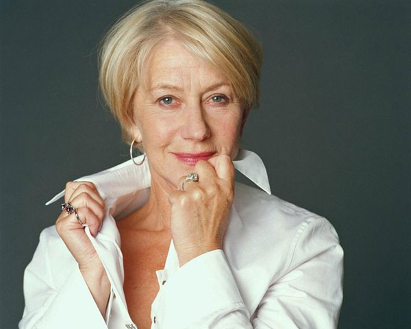 Short Hairstyles for Thin Hair Women Over 60