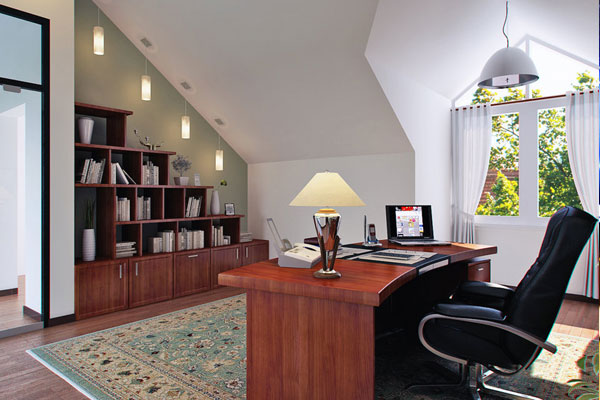 designer touch - Home Office Designs