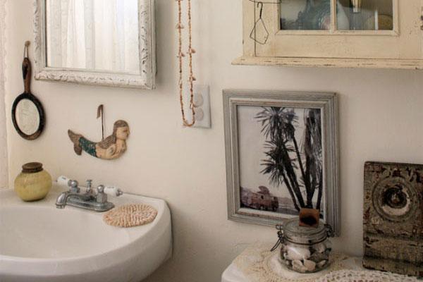 Accesorize Bathroom