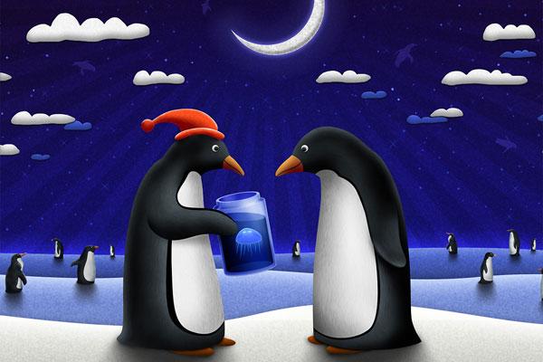 Pinguim Mundial