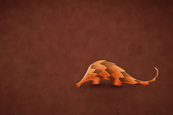 precise pangolin 45 Awesome Collection of iPad Wallpapers