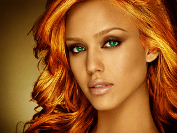 jessica alba retouche 30 Jessica Alba Hairstyles Which Are Hot