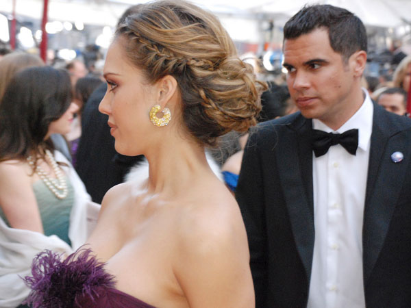 pregnant jessica alba 30 Jessica Alba Hairstyles Which Are Hot