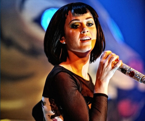 bob hairstyle 30 Sexy Katy Perry Hairstyles