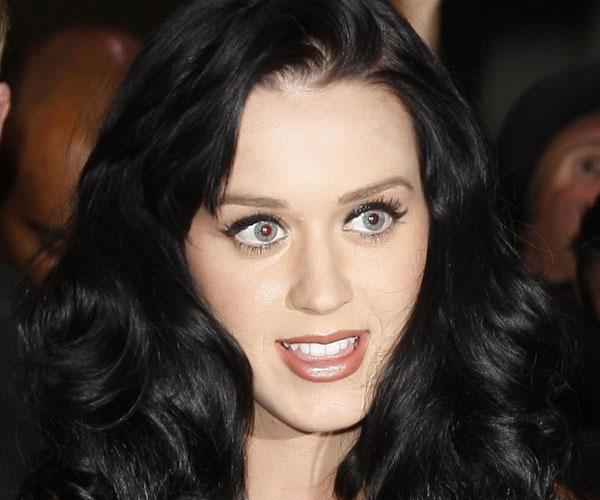 Katy Perry Hair Styles: 30 Sexy Katy Perry Hairstyles