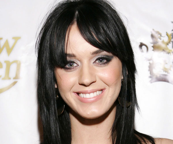 layered lair 30 Sexy Katy Perry Hairstyles