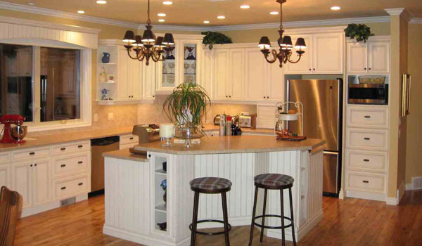 40 DroolWorthy Kitchen Island Designs SloDive