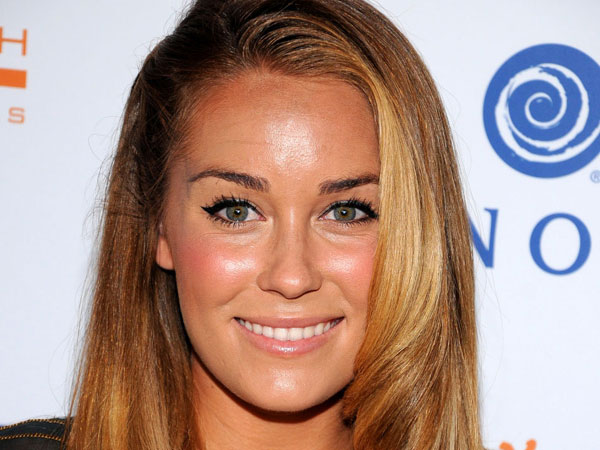 side pull hairstyle 30 Exotic Lauren Conrad Hairstyles Part 2