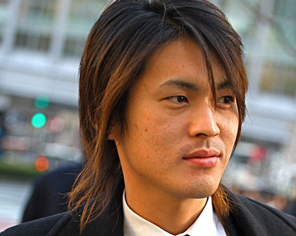 Terrific 30 Mens Long Hairstyles Which Will Make You Look Perfect Slodive Short Hairstyles Gunalazisus