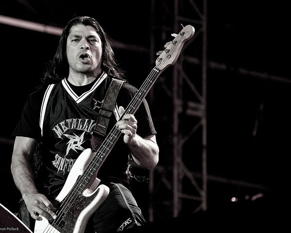 rob trujillo 30 Mens Long Hairstyles Which Will Make You Look Perfect