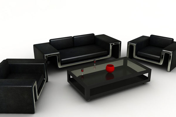 30 Exciting Modern Table Designs - SloDive