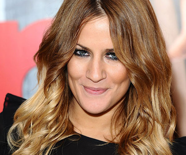 Swell 30 Stylish Ombre Hairstyle Collections Slodive Hairstyles For Women Draintrainus