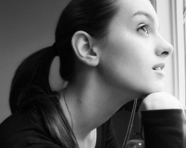Thinking Beauty