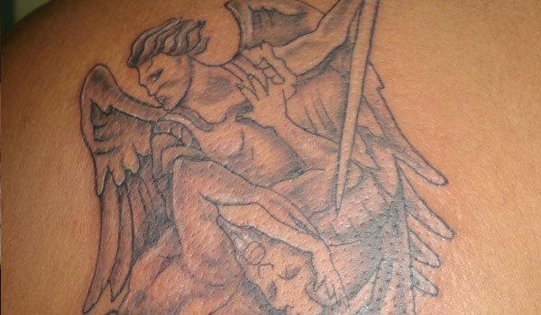 pretty prison break tattoo 30 Amazing Prison Tattoos