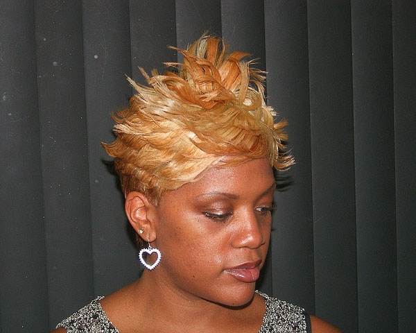 Hairstyles Quick Weave : Quick Weave Hairstyles Quick Weave Hair Styles Photo Shared By ...