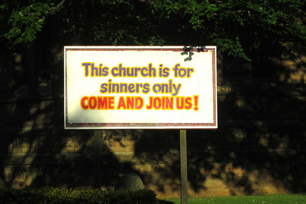 Church With A Difference